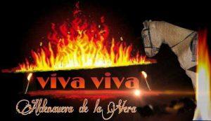 fiesta de la Viva-Viva en Aldeanueva de la Vera