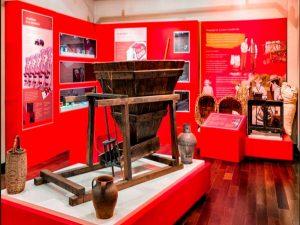 Museo del Pimentón en jaraíz de la Vera
