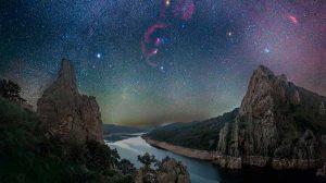astroturismo rural
